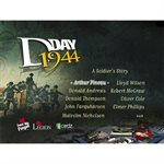 D-DAY TEACHERS RESOURCE KIT