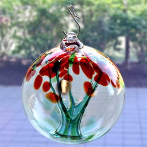 POPPY SUNCATCHER