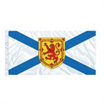 FLAG NOVA SCOTIA 6' X 3' SLEEVED