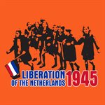 T-SHIRT LIBERATION OF THE NETHERLANDS - SMALL