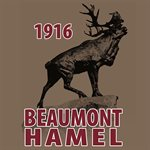 T-SHIRT BEAUMONT-HAMEL - LARGE