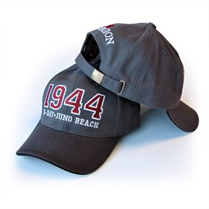 BALL CAP D-DAY JUNO BEACH
