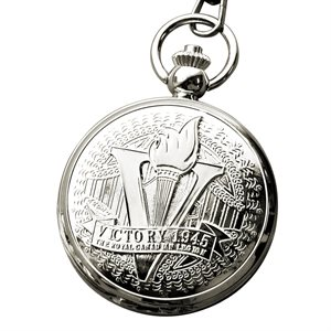 POCKET WATCH VICTORY 1945