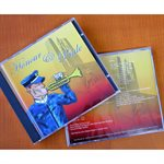 "CD ""HONOUR AND PRIDE"""