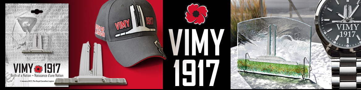 View our Vimy 1917 products